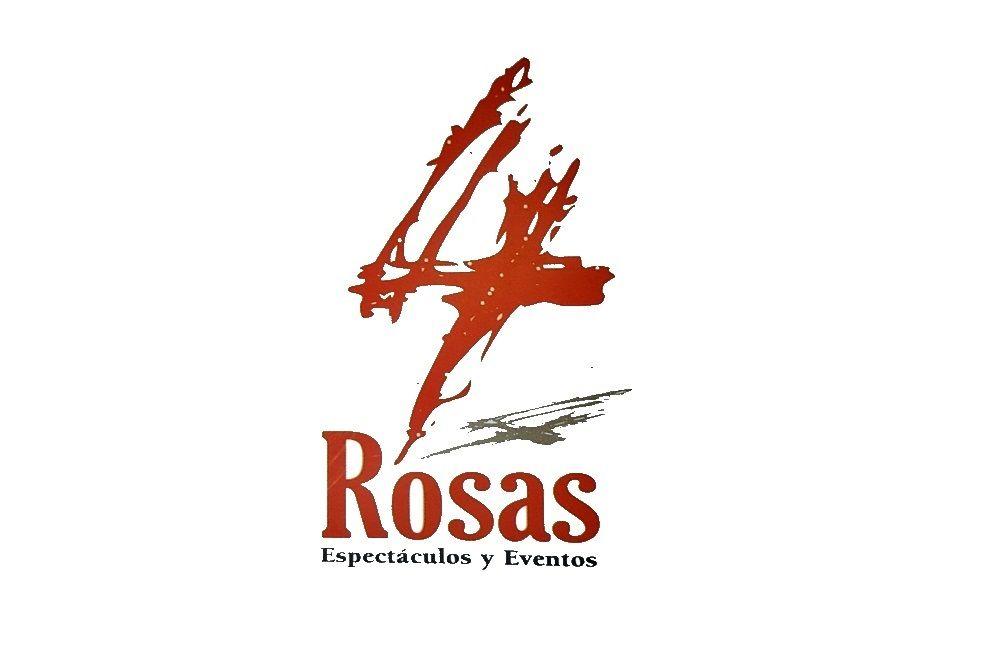 4 Rosas - Roquetas de Mar