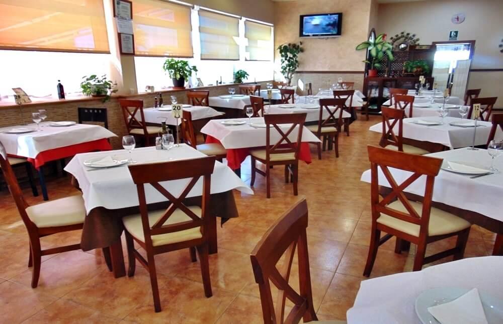 Bellavista Restaurant - El Ejido
