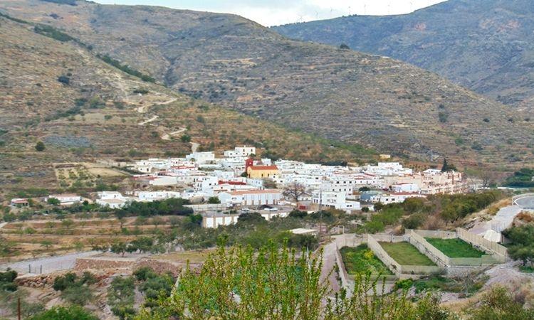 Enix (Almería)