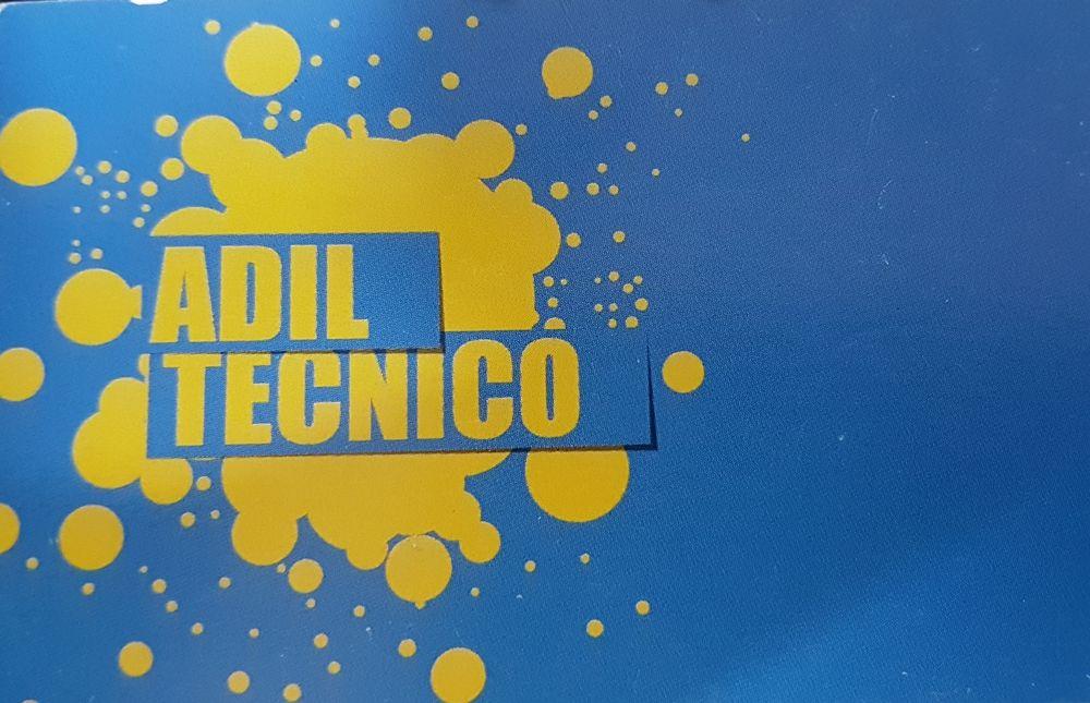 Adil Tech - San Isidro (Nijar)