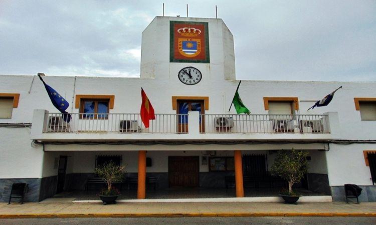 Town Hall (La Mojonera - Almeria)