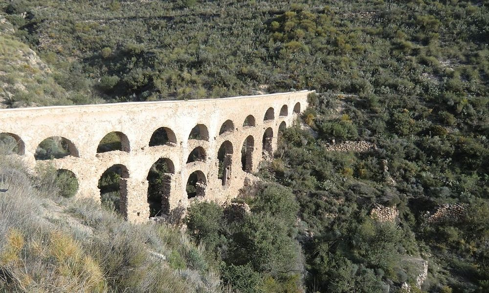 Acueducto Carcauz