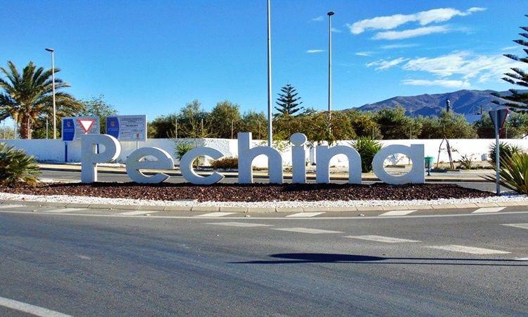 Pechina (Almería)