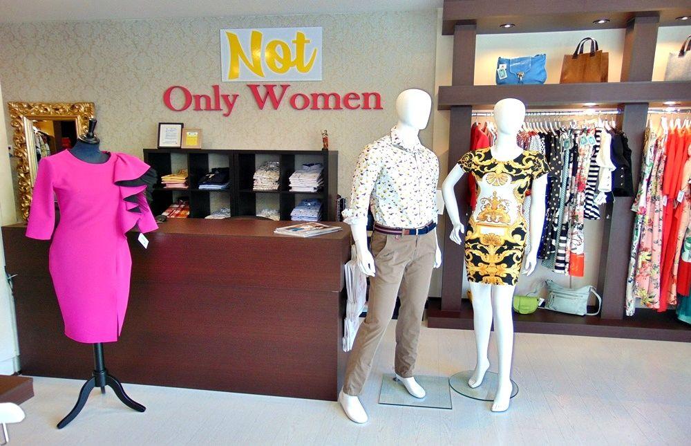 Not Only Women - Roquetas de Mar