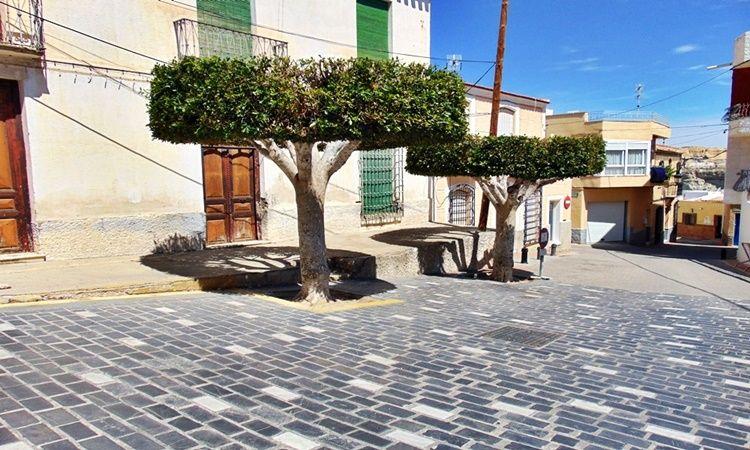 Antas (Almeria)
