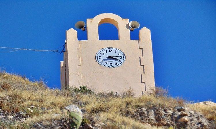 The Clock Tower (Lubrin - Almeria)