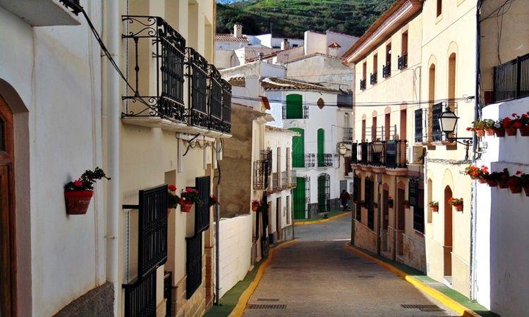 Lubrin (Almeria)