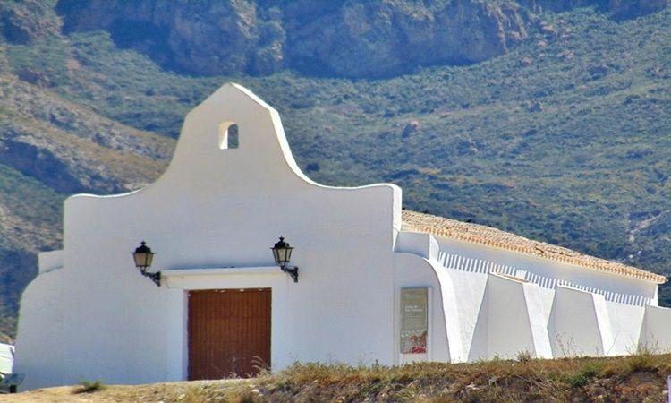 Immaculate Conception Hermitage (Turre - Almeria)