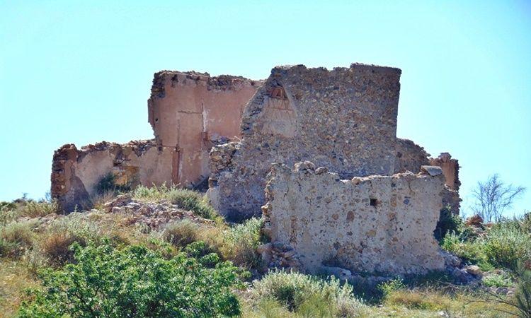 Depopulated of Teresa (Turre - Almeria)