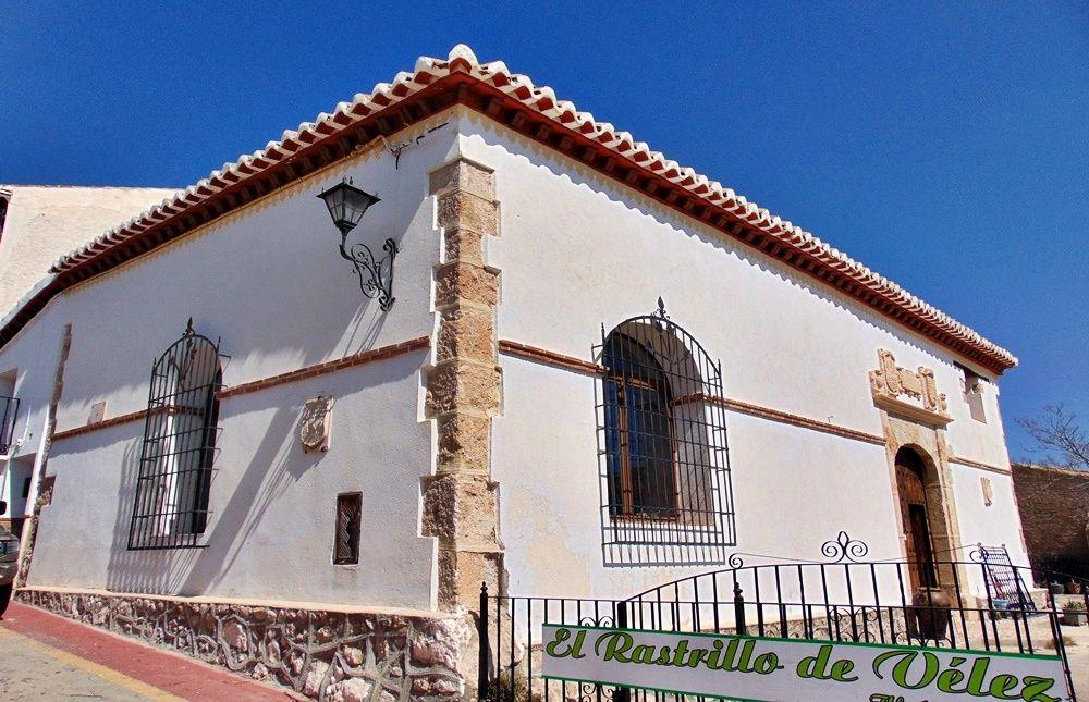 El Rastrillo de Velez - Velez Blanco (Almeria)