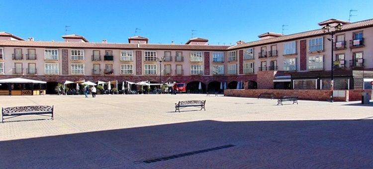 Plaza Mayor de Huércal-Overa