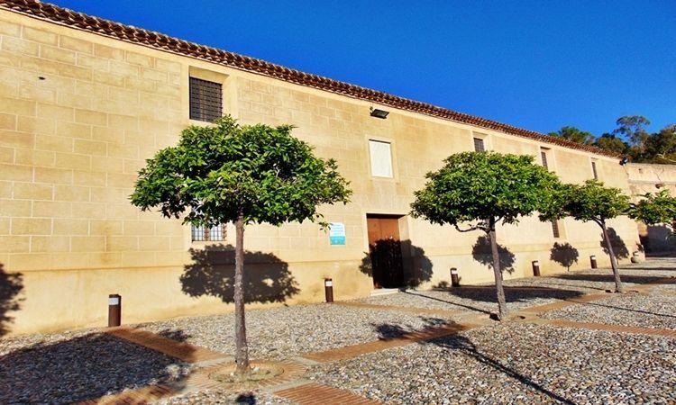 Museo Arqueológico (Cuevas del Almanzora)