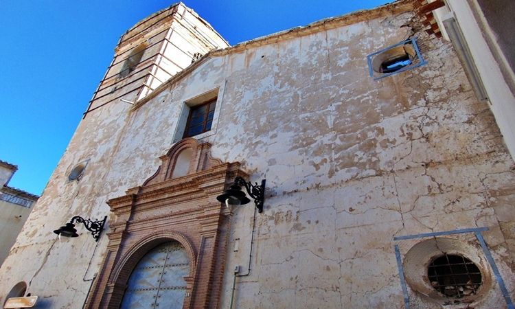 Saint Francis Convent (Cuevas del Almanzora)