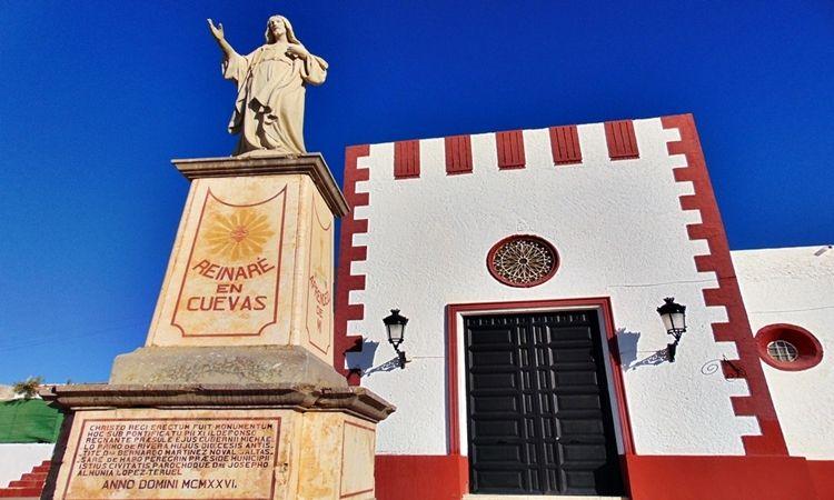 Ermita de San Diego (Cuevas del Almanzora)
