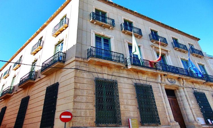 Palacetes (Cuevas del Almanzora)
