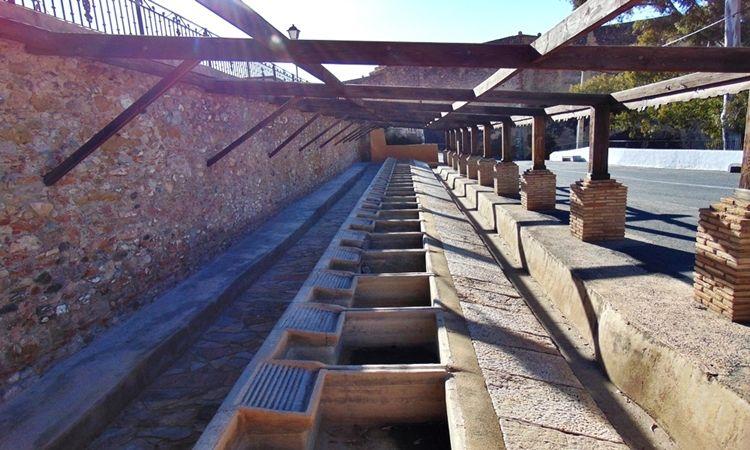 Lavadero público (Cuevas del Almanzora)
