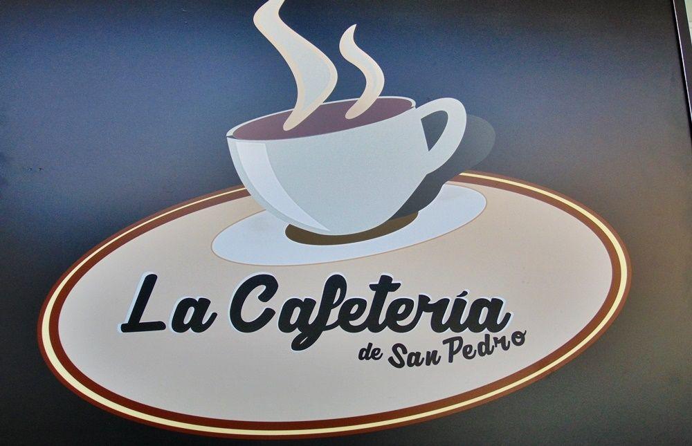 La Cafetería de San Pedro - Almería