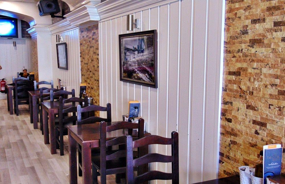 La Cafeteria de San Pedro - Almeria