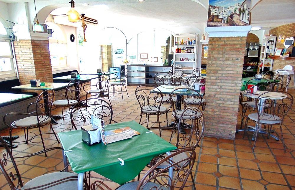 Cafe de Torino - Mojacar