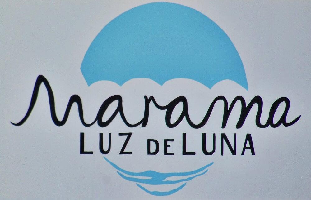 Marama Luz de Luna - Mojácar (Almería)
