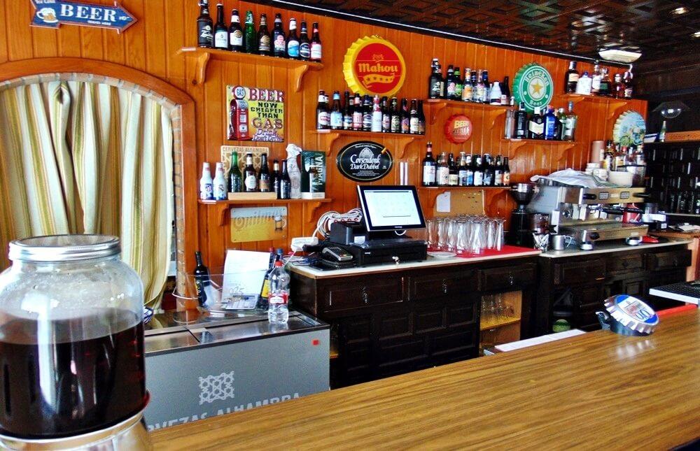 Cervecería El Tonel - Roquetas de Mar