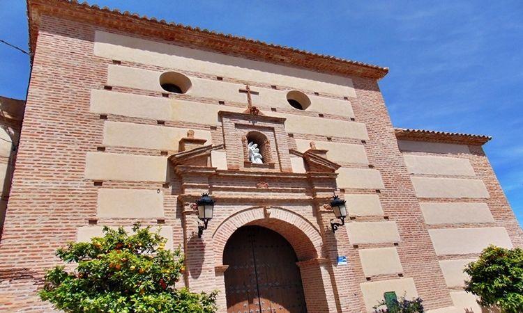 Church of the Annunciation (Abla - Almeria)