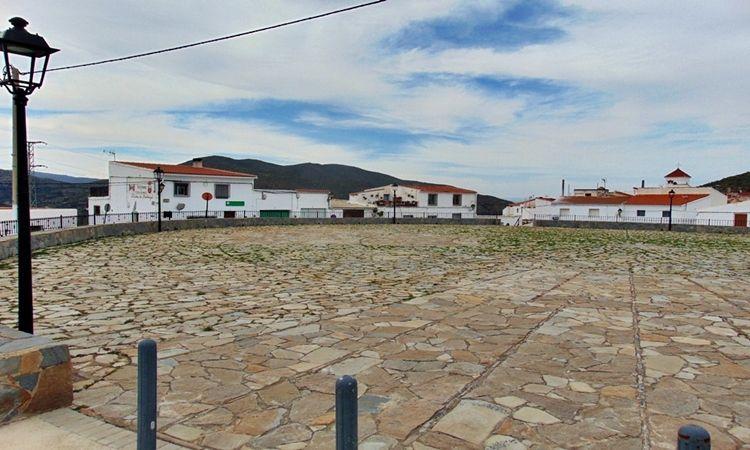 La Era Grande (Alcudia de Monteagud - Almería)