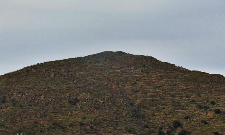 The Atalayon (Alcudia de Monteagud - Almeria)