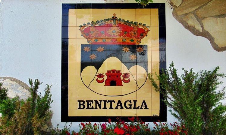 Benitagla (Almería)