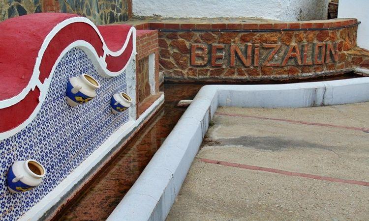Benizalón (Almería)