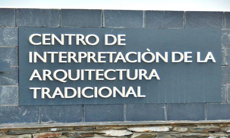 Interpretation Center of Traditional Architecture (Castro de Filabres - Almeria)