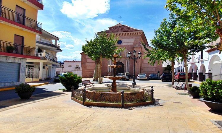 Fiñana (Almería)