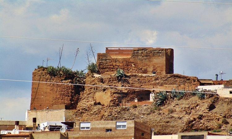 The Alcazaba (Fiñana - Almeria)