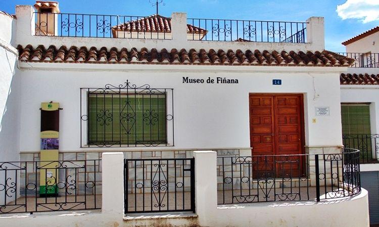 Museo Etnográfico (Fiñana - Almería)