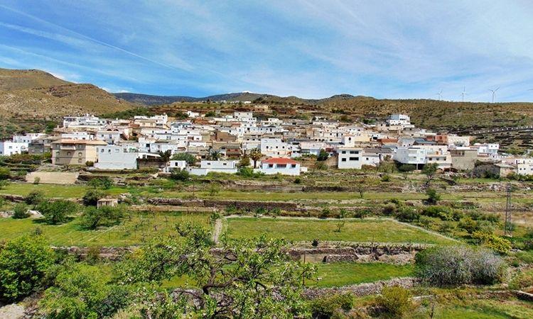 Las Tres Villas (Almería)