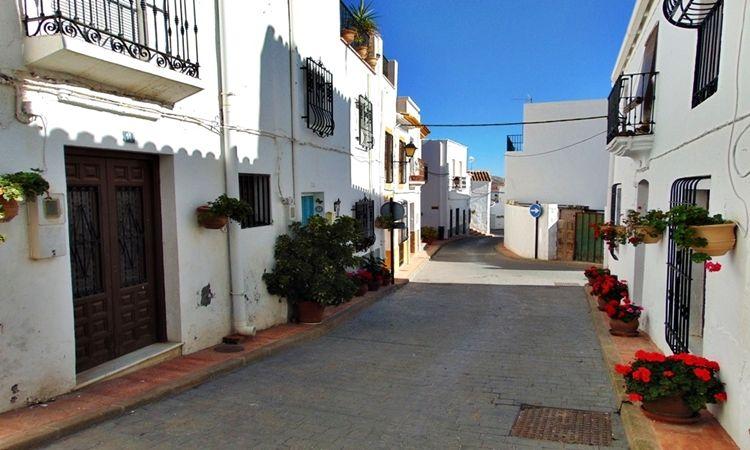 Lucainena de las Torres (Almeria)