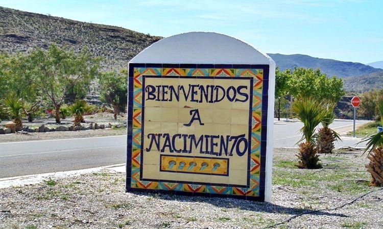Nacimiento (Almería)