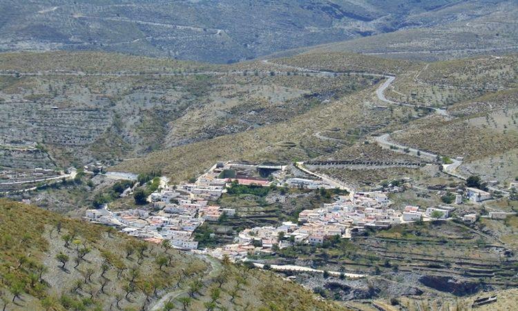 Olula de Castro (Almeria)