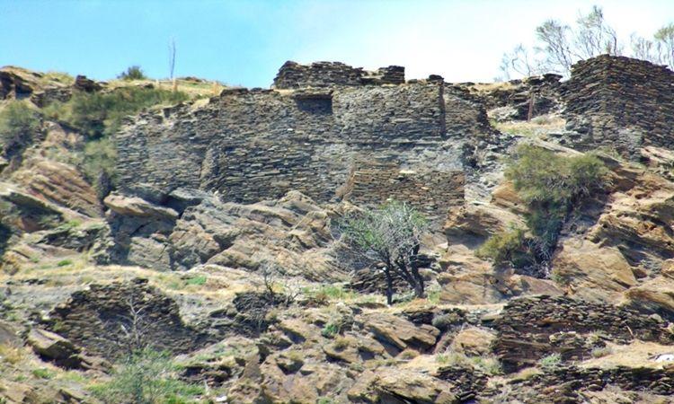The Castle (Senes - Almeria)