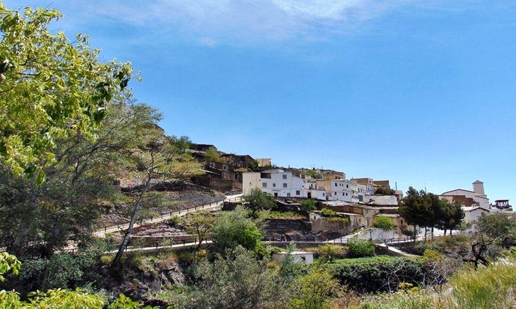 Senes (Almeria)