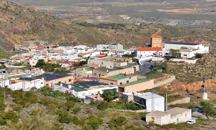 Turrillas (Almeria)