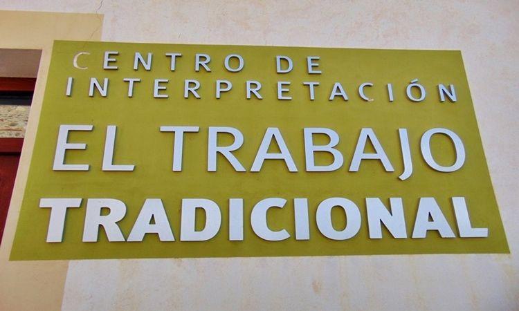 Interpretation Centre of Traditional Work (Uleila del Campo - Almeria)