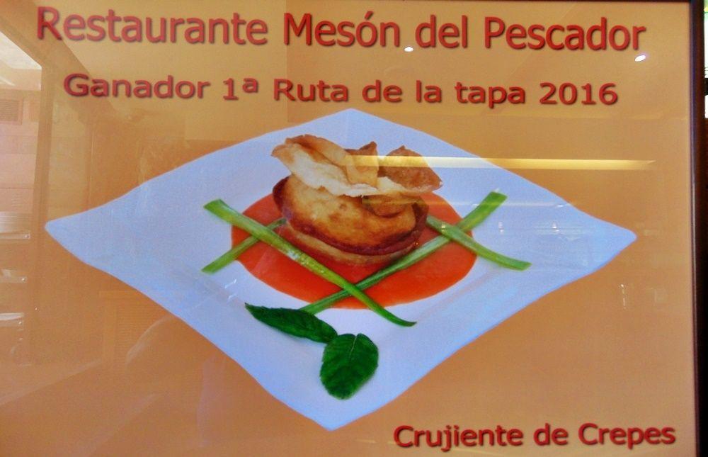 Meson del Pescador - Garrucha (Almeria)