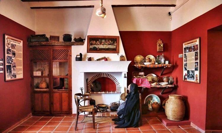 Museo Miguel Guirao (Vélez-Rubio)
