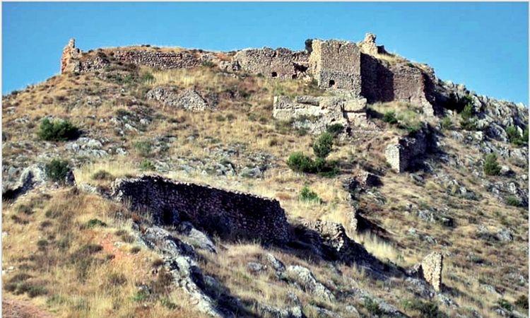El Castellón (Vélez-Rubio)