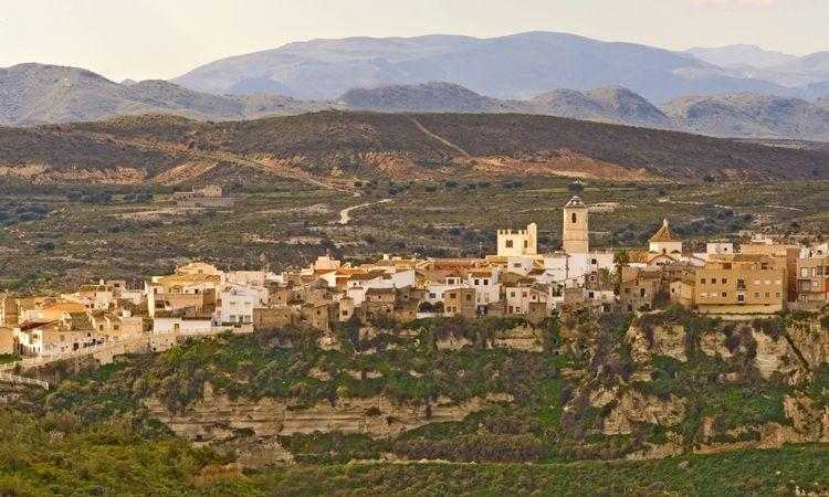 Sorbas (Almeria)