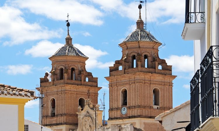 Vélez-Rubio (Almería)