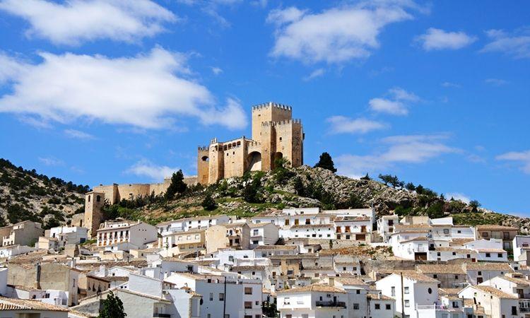 Castillo de Vélez-Blanco