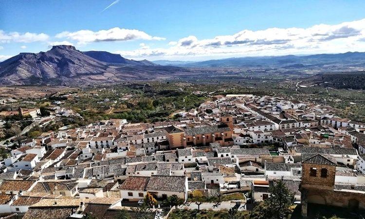 Vélez-Blanco (Almería)