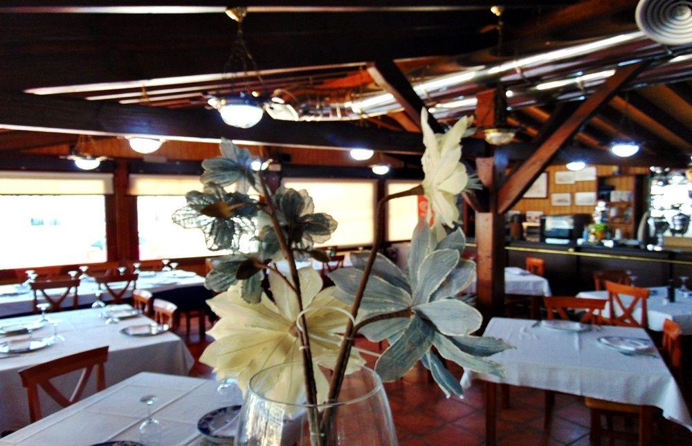El Almejero Restaurant - Garrucha (Almeria)